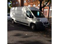 Citroen relay 35 . L3h2 panel van . Good condition . Not used as builders van