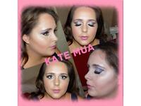 Mobile makeup artist - Essex, Herts & London