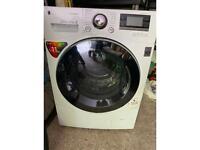 LG 11KG Steam Direct Drive Washing Machine