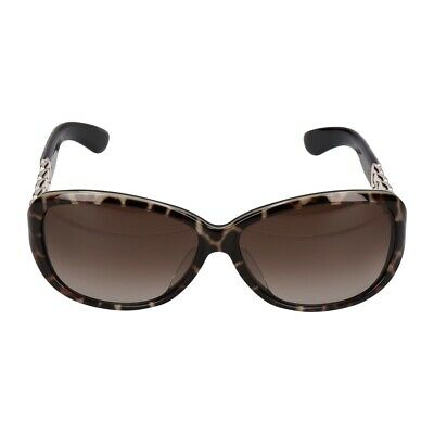 Yves Saint Laurent Sonnenbrille 6385/F/S YXOHA panther brown/brown gradient