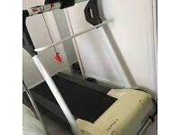 Reekbok I-run treadmill