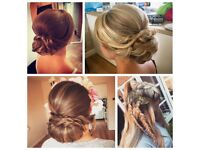 Mobile Hairdresser & Make-up artist - wedding - prom - hair extensions - beauty