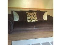 Great size sofa option to have 1 or both