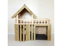 Cat House / Kennel