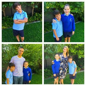 Wanted: Live-In Au Pair Nedlands Nedlands Area Preview