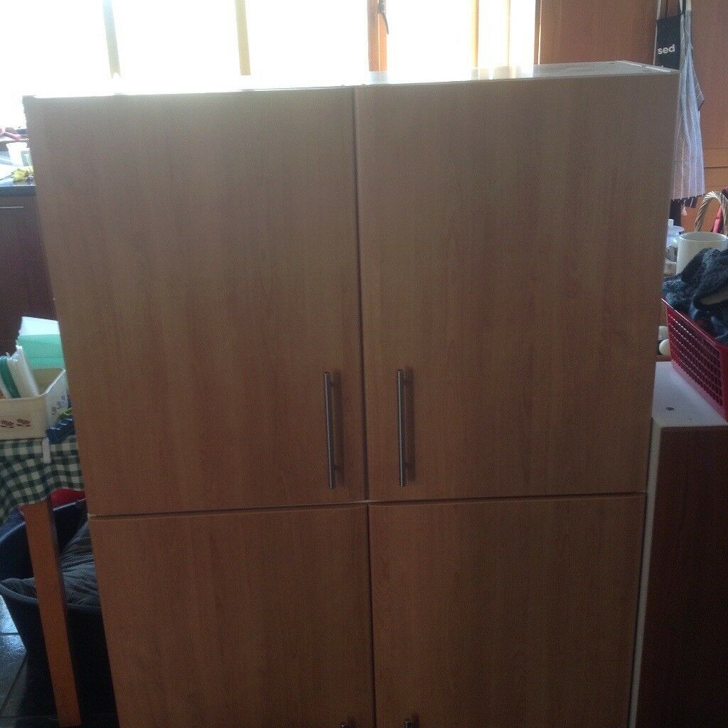 3 kitchen wall units | in Inverness, Highland | Gumtree