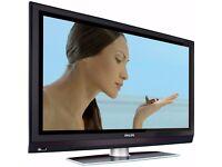 "Philips 42"" HD Ready Plasma TV"