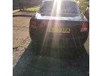 AUDI A4 CABRIOLET 2.4 V6 *SPARES AND REPAIR*