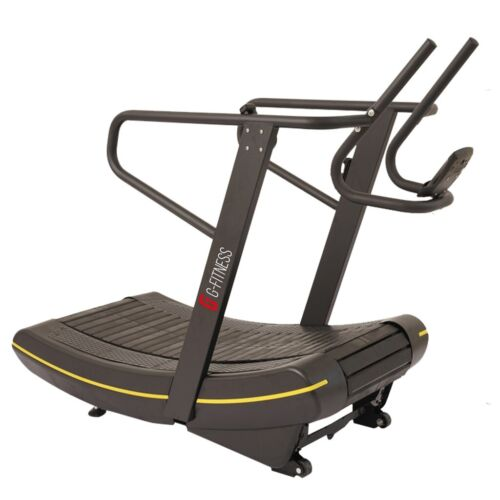 New G-FITNESS CURVED TREADMILL Non-Motorized The perfect treadmill