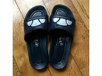 Ellesse Flip-Flops, UK Size 9