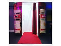 The DigiBooth *** SPECIAL WINTER OFFER ON PHOTOBOOTH*** £199