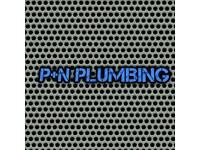 P+N PLUMBING services