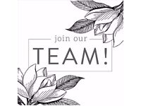 Experienced Hairdresser Wanted
