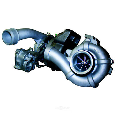 Turbocharger-Twin Turbo Assembly BD DIESEL 1047081 Reman