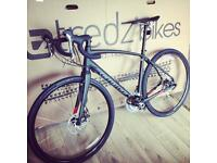 Specialised Diverge Elite A1 Cyclocross/Road Bide