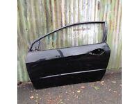 Honda Civic 2010 bare passenger door