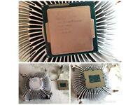 Intel i7-4770 CPU processor