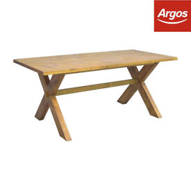 Home of Style Didsbury Dining Table