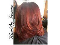Afro Hairstylist-Wig designer