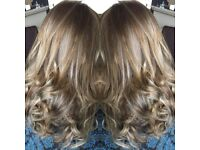 Mobile hairdresser VIDAL SASOON educated over 15 yrs experience professional and good rates