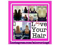 🌟 Mobile Hair Extensions 🌟
