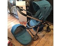 iCandy Cherry pushchair travel system from 0-3years