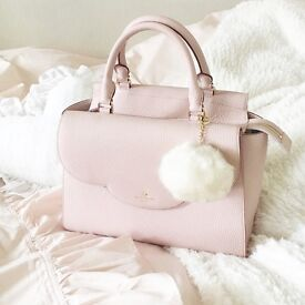 Kate Spade Pink Authentic Bag