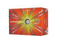 Callaway Superhot 55 Soft 24 Pack Golf Balls