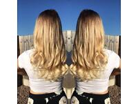 Statement Locks - Hair extensions
