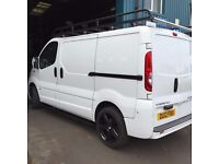 WOLFRACE SCORPIO FOR PRE 15 VIVARO OR TRAFIC