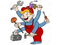 DIY MAN CAN HELP YOU WITH ANY JOB YOU MY HAVE HOUSE MAINTENANCE GARDENING NO JOB 2 SMALL CALL ME