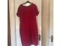 Next Red Dress