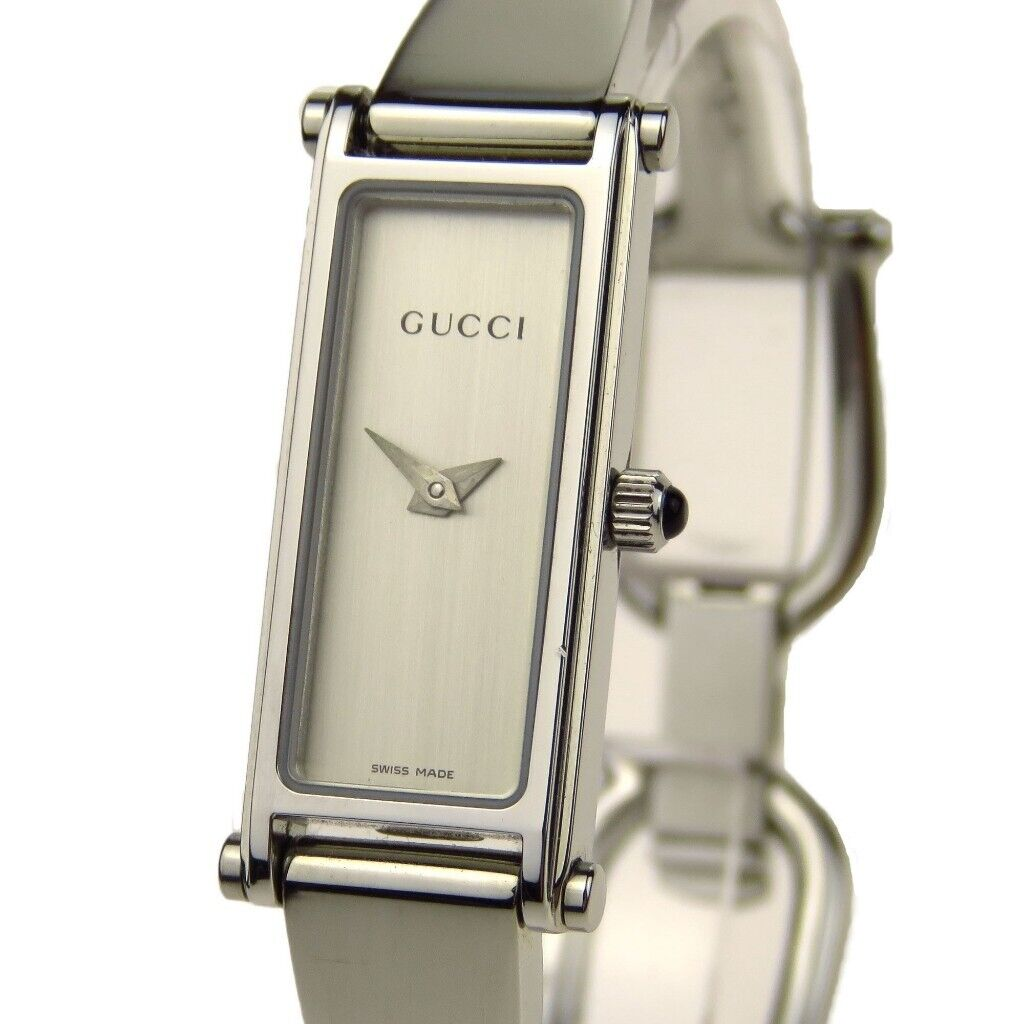 c08889d4676 Gucci Ladies 1500 Series Quartz Watch