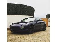 Rx8 Full Engine Rebuild. 11 Months MoT sale / swap for Discovery