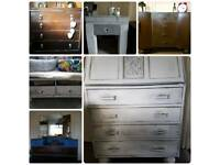 ALL4ALL Furniture Painting and Made of pallets