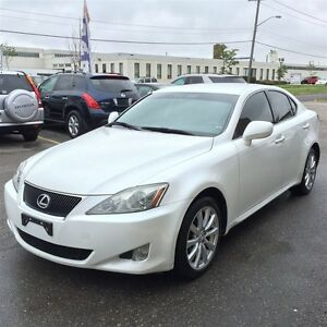 2008 Lexus IS 250 AWD / 2 IN STOCK / WE APPROVE EVERYONE