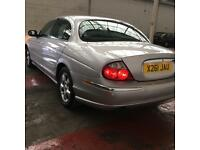 Jaguar S Type 3.0 Petrol - Low Mileage