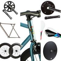 HAVEABIKE - customizing of cross/ fitness/ gravel and road bikes München - Maxvorstadt Vorschau
