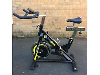 Bodymax Excercise spin bike