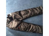 Frank Thomas Textile Trousers.