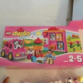 Lego Duplo My First Shop