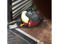 Petrol hedgecutter trimmer Homelite stihl McCullough