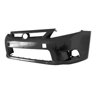 New Painted 2011 2012 2013 Scion TC Front Bumper & FREE shipping