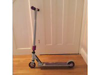 Mongoose Stance Pro Stunt Scooter - Good As New