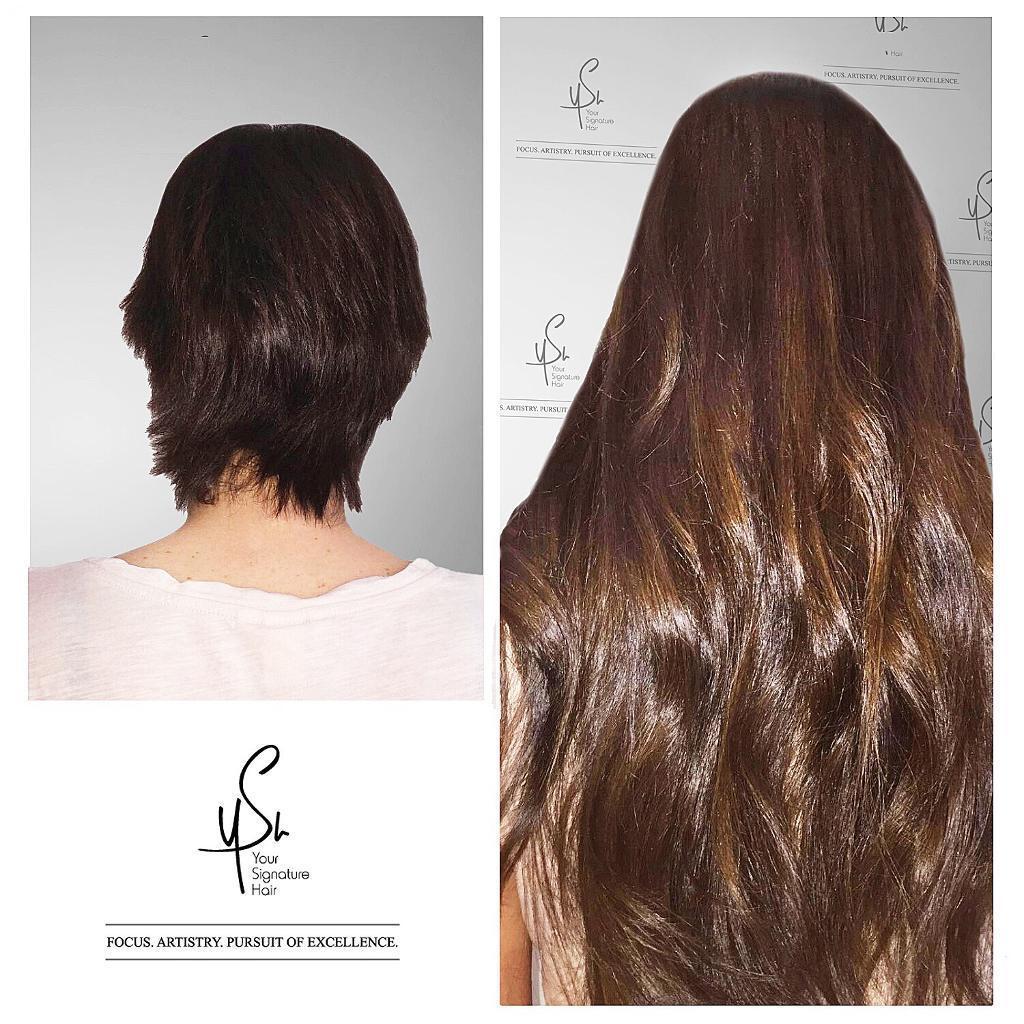 Certified Origin Virgin Hair Extensions In London Gumtree