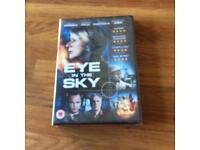 Eye in the sky DVD new
