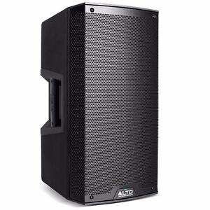 "ALTO Truesonic 2 (2nd Gen) TS215 1100 Watt 15"" 2-Way Powered Speaker"