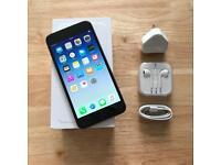 IPhone 6 Plus 16gb Space Grey Unlocked