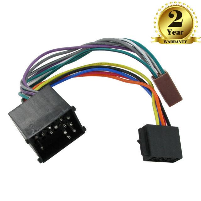 CT20BM01 Auto CD Radio Kabelbaum ISO Adapter Kabel für BMW 3 Series E46