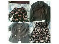 Various clothes excellent condition